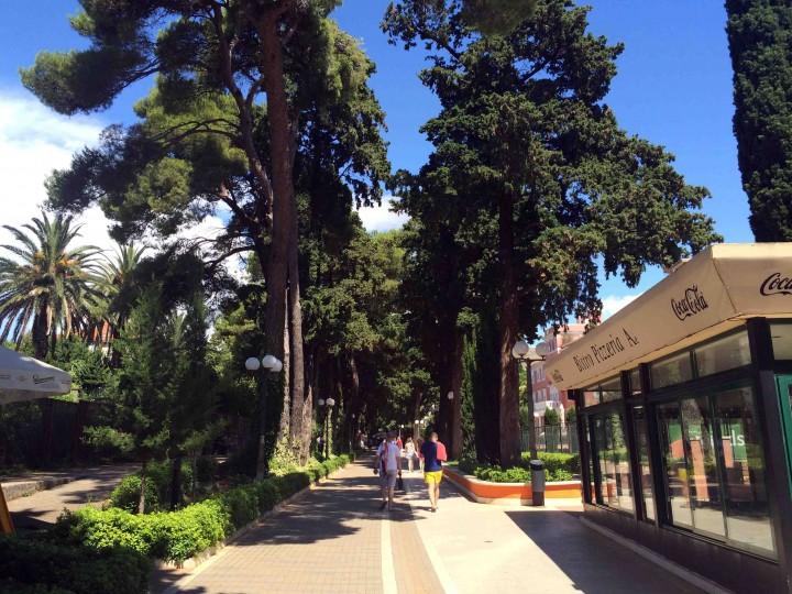 strolling_lapad_dubrovnik_croatia