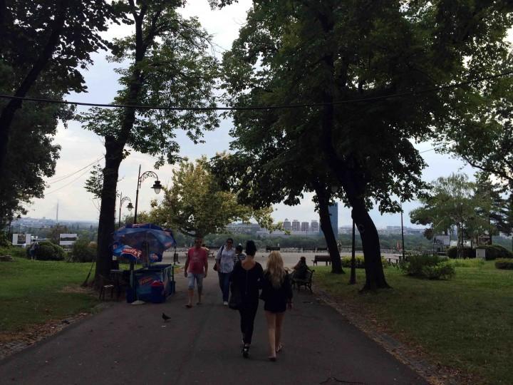 strolling_park_belgrade_serbia