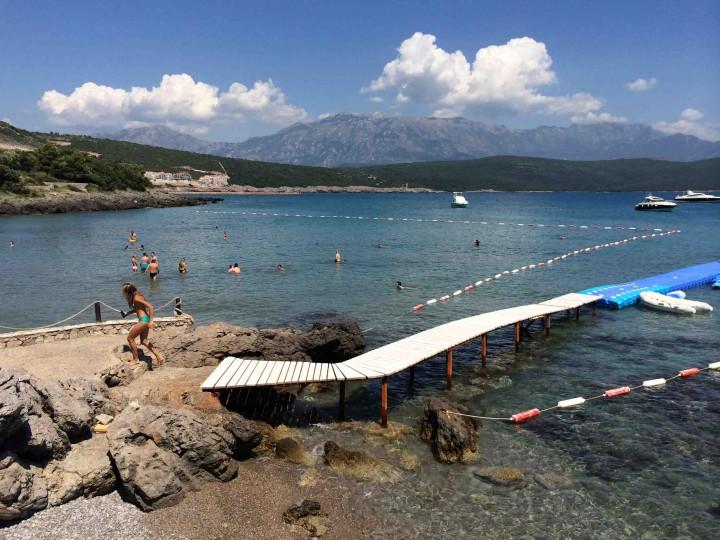 swimming_area_almara_beach_club_lustica_bay