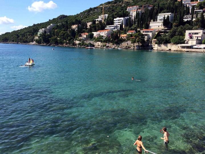 swimming_lapad_dubrovnik_croatia