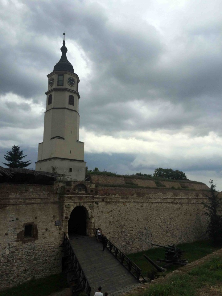 the_fortress_belgrade_serbia