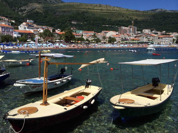 water_taxi_petrovac_montenegro