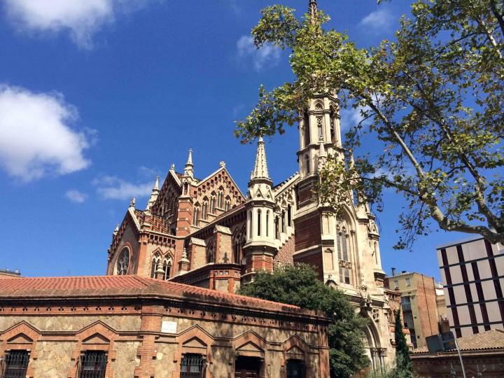 churches_barcelona