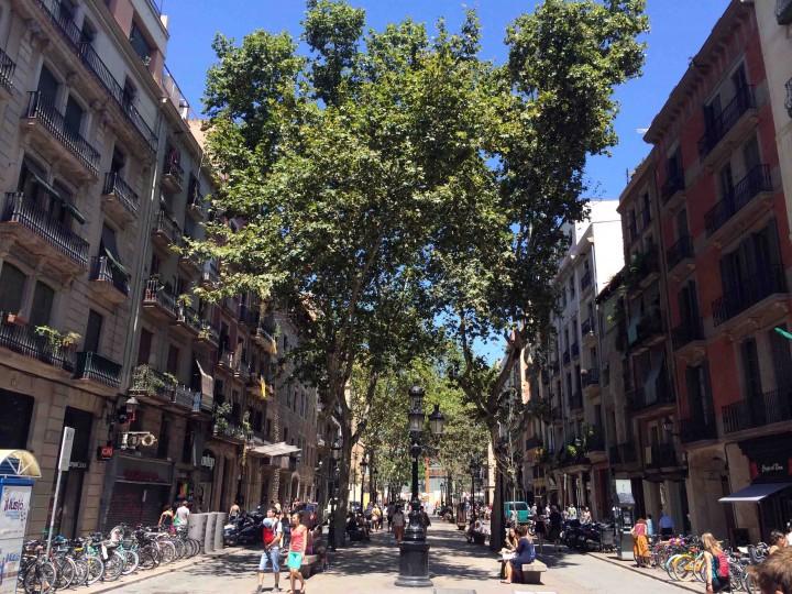 courtyard_barcelona