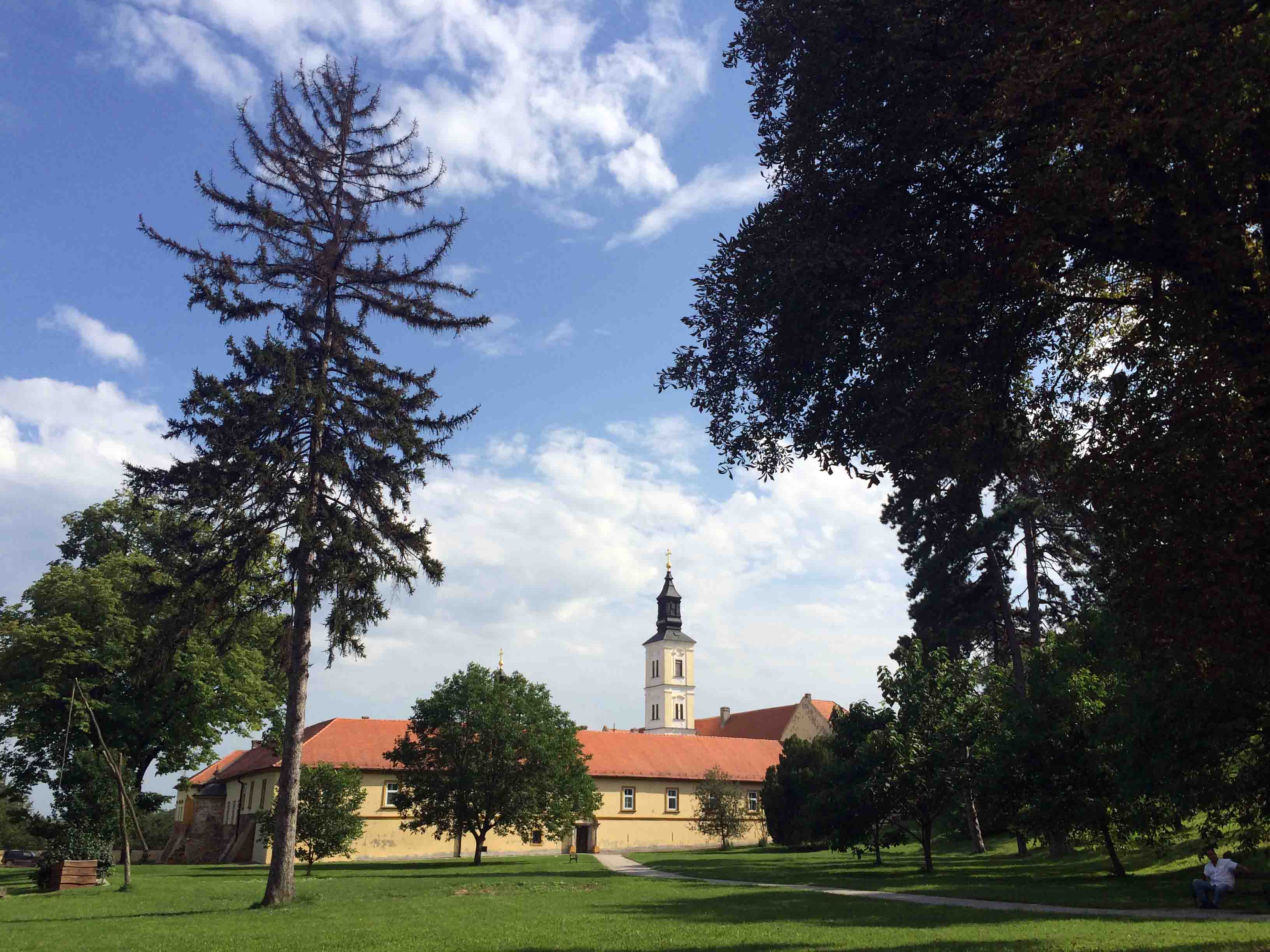 Visiting the Autonomous Province of Vojvodina, Serbia