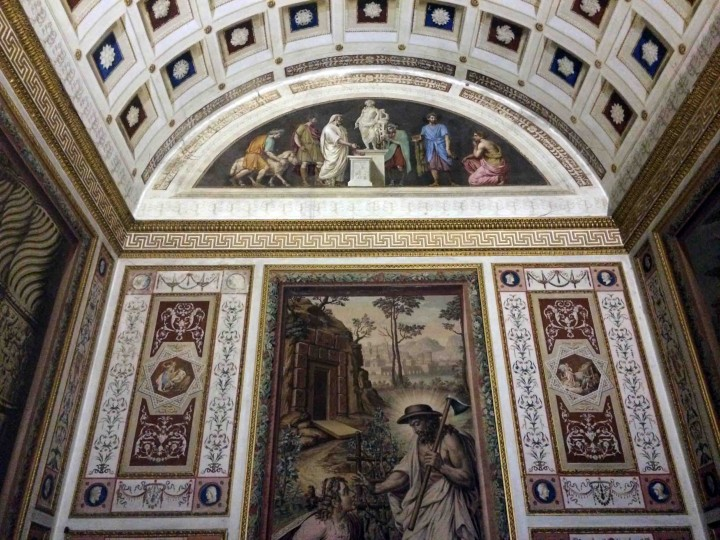 artwork_walls_ducal_palazzo_mantua_italy