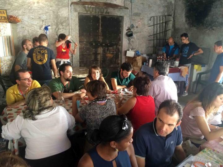 enjoying_sagra_dei_crotti_chiavenna_italy
