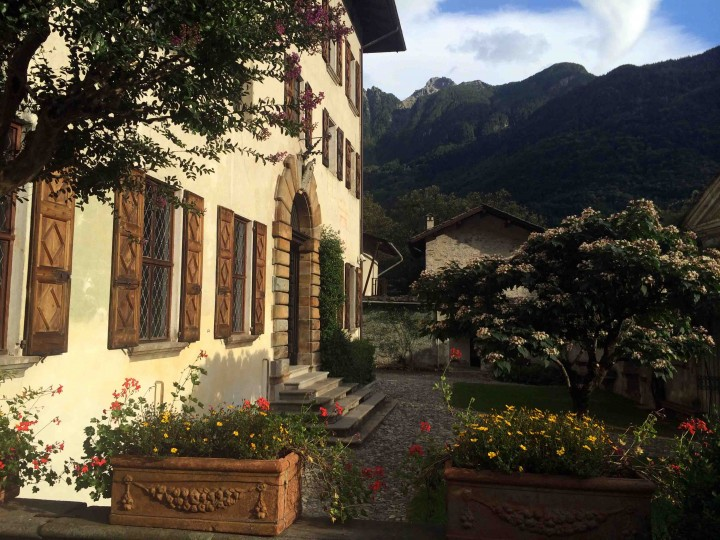 Getting to Know Chiavenna, Italy