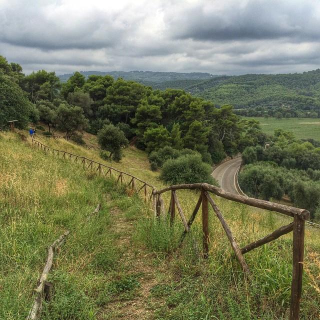 gargano_countryside_italy