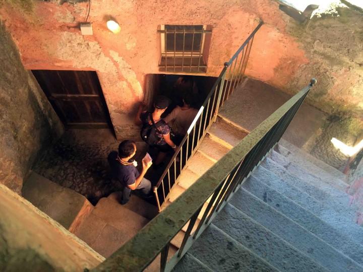 stairs_sagra_dei_crotti_chiavenna_italy