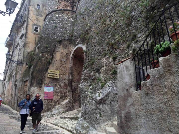castle_vico_del_gargano