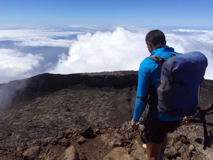 climbing_down_summit_mount_pico_azores
