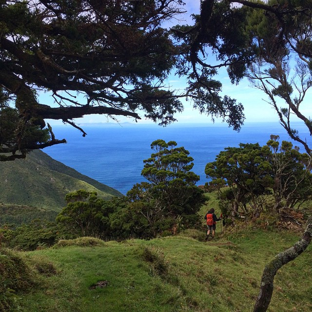 Hiking on the Azores Islands – Highlights