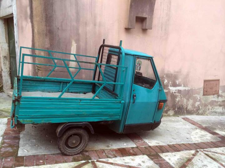 little_truck_vico_del_gargano