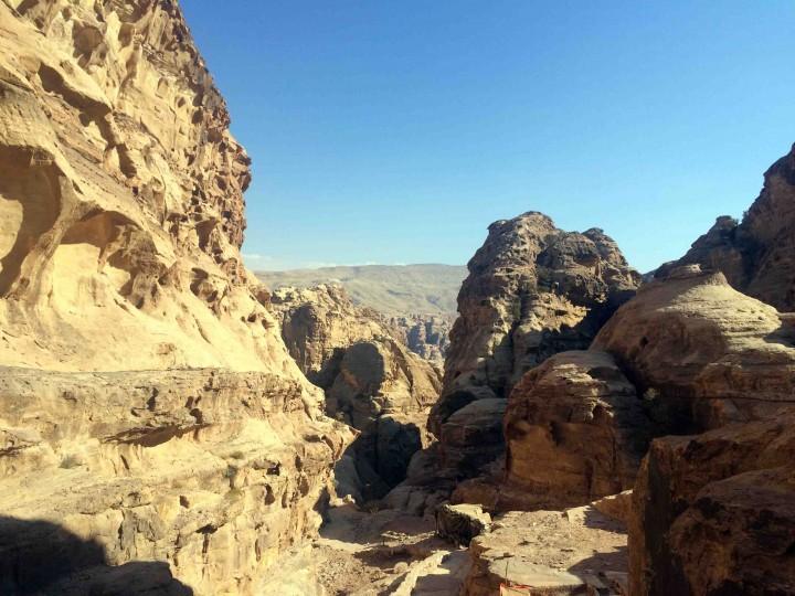 pathway_petra_jordan