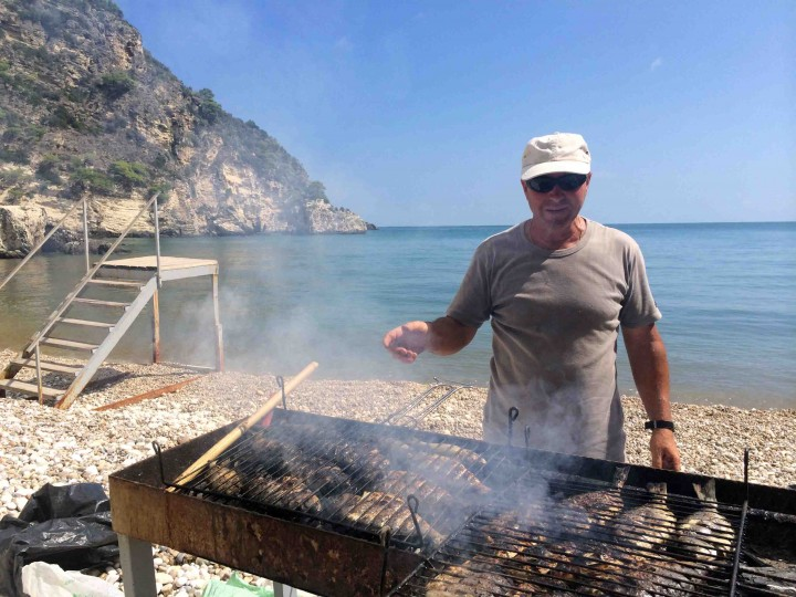 shore_lunch_gargano_italy