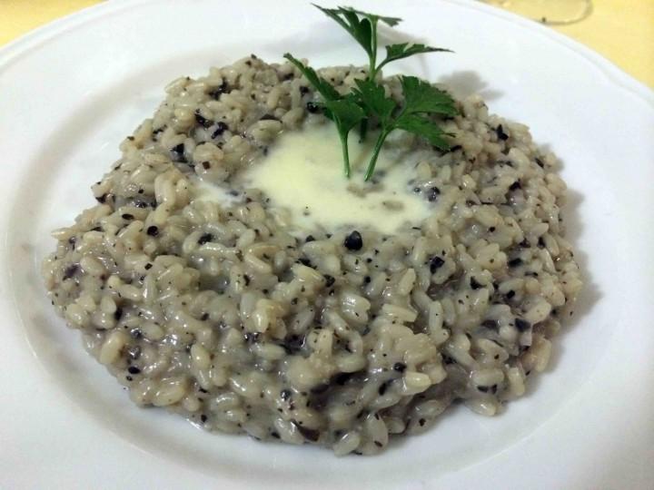 truffle_risotto_gargano_italy