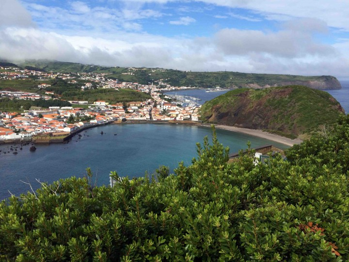 views_of_horta_faial