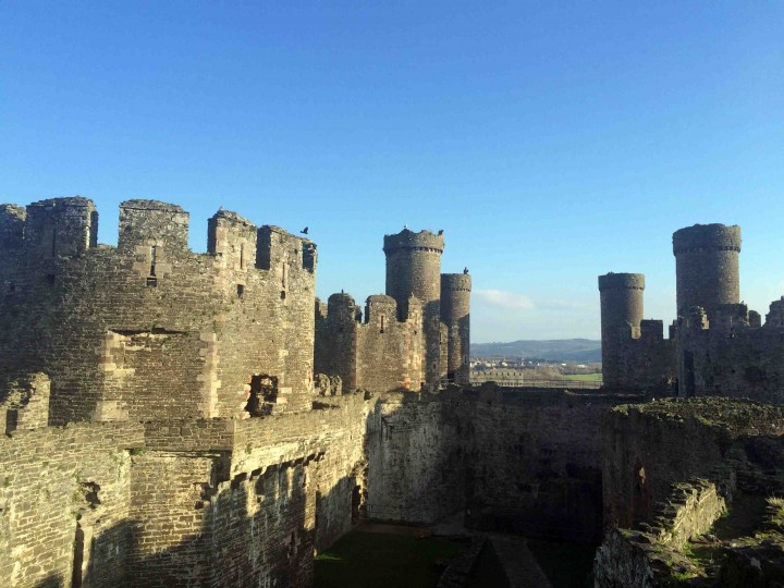 lovely_conwy_castle_wales