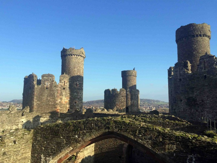 three_towers_conwy_castle_wales