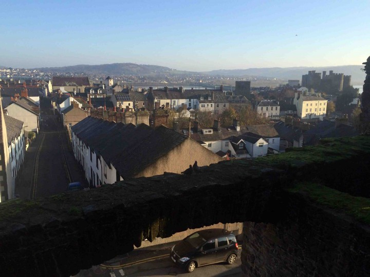view_conwy_castle_from_walls