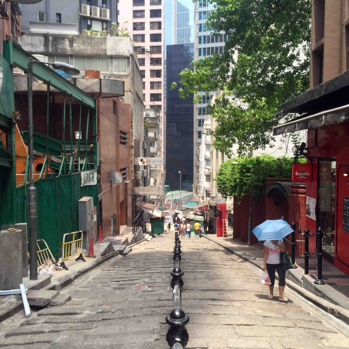 pottinger-street-hong-kong