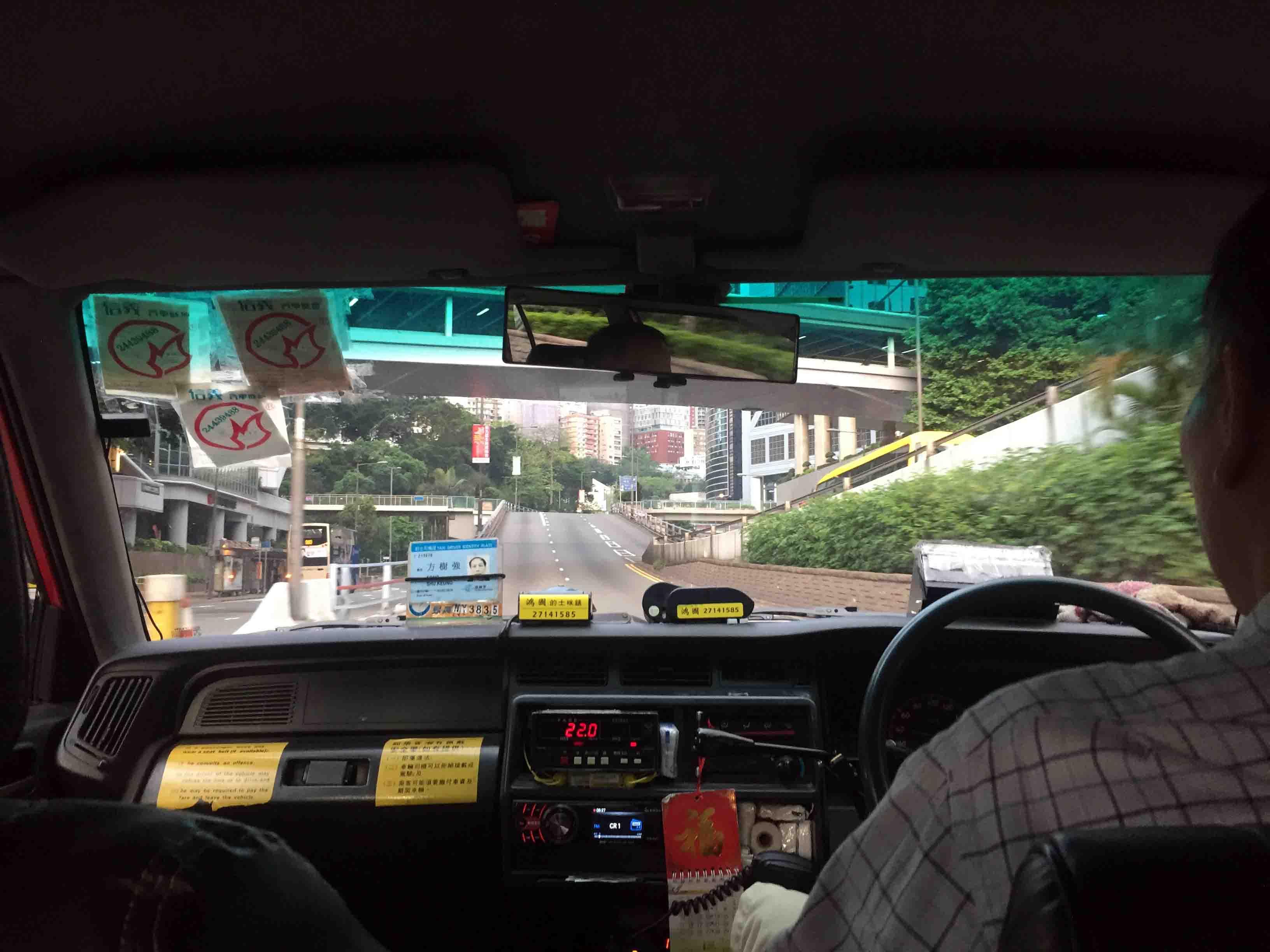 taxi-cabs-hong-kong
