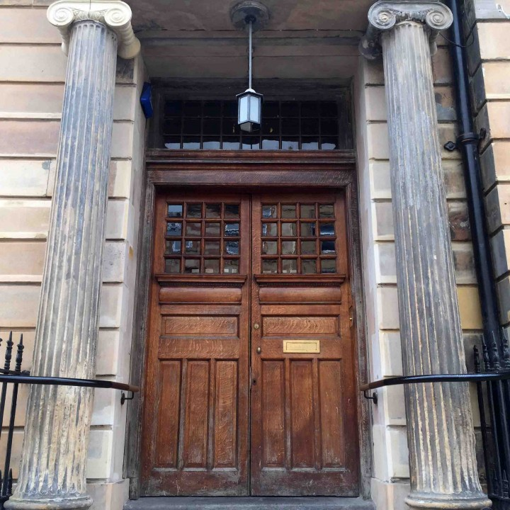 doorway_glasgow