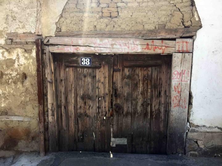 old_door_novi_pazar