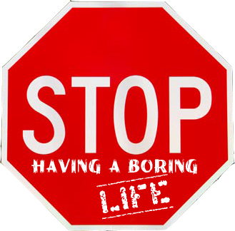 boring_life_sign