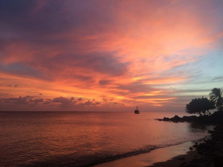 sunset_little_corn_island