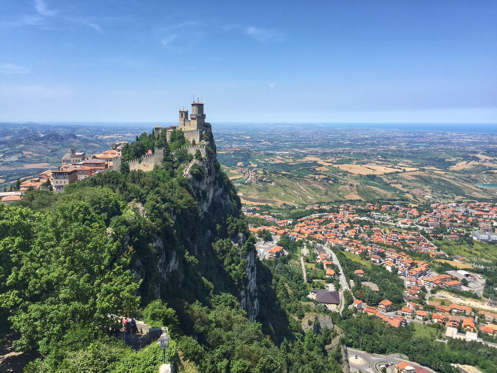Republic of San Marino, a European Country You Need to Visit
