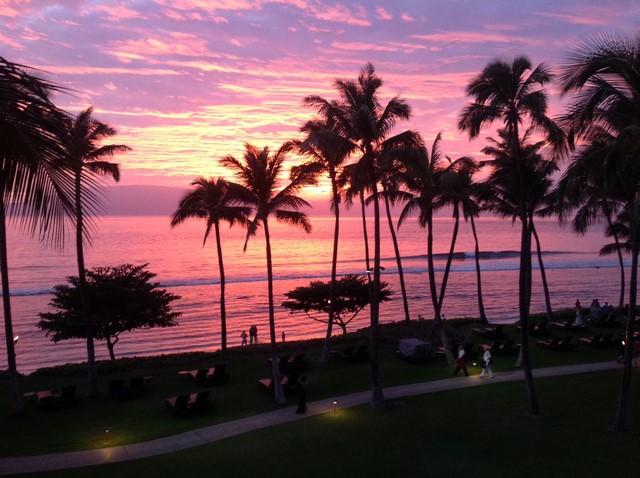 Enjoying the world's best luxury beach resort destinations