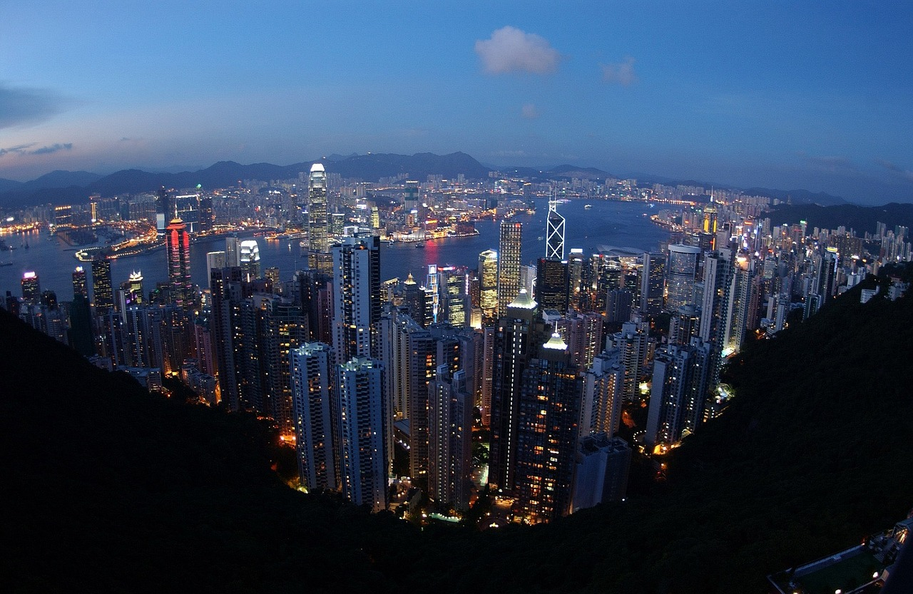 Moving to Hong Kong?