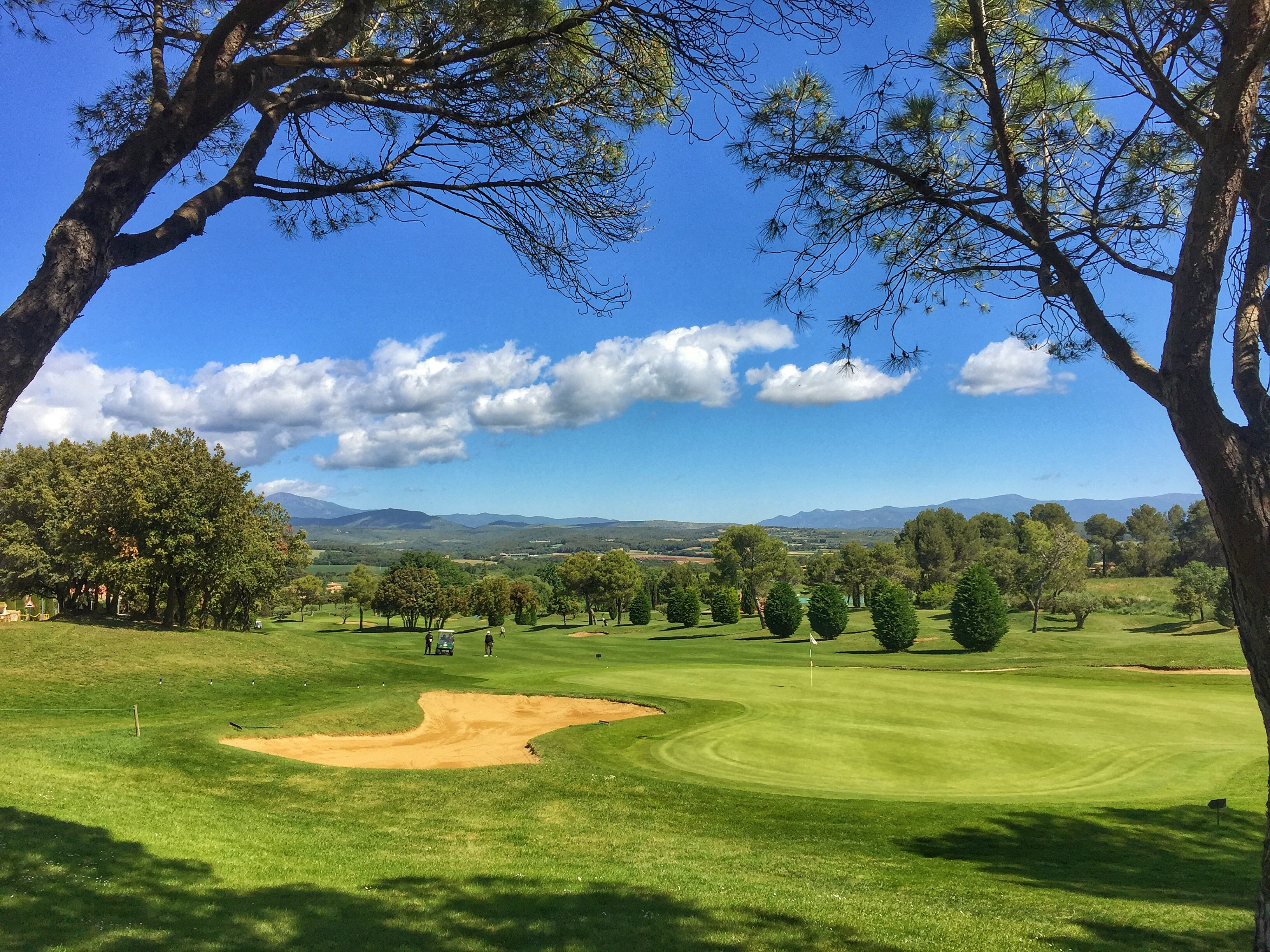 Golf Guide to Costa Brava, Spain