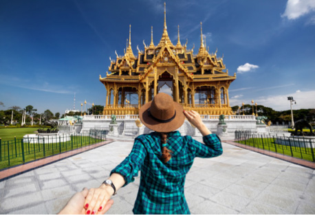 Things You Should Never Do When in Thailand
