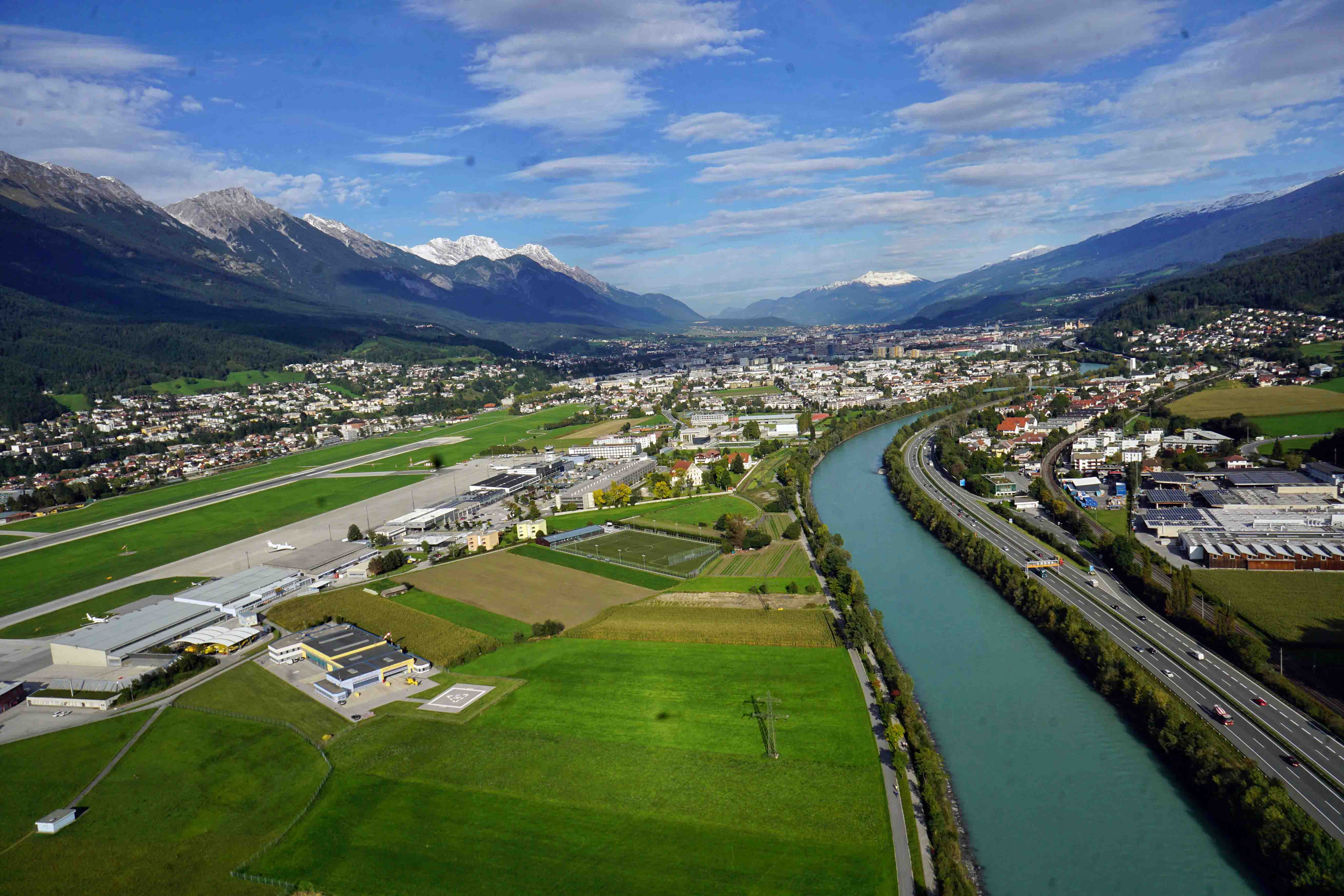 Innsbruck, Austria – Things to See and Do in this City in the Alps