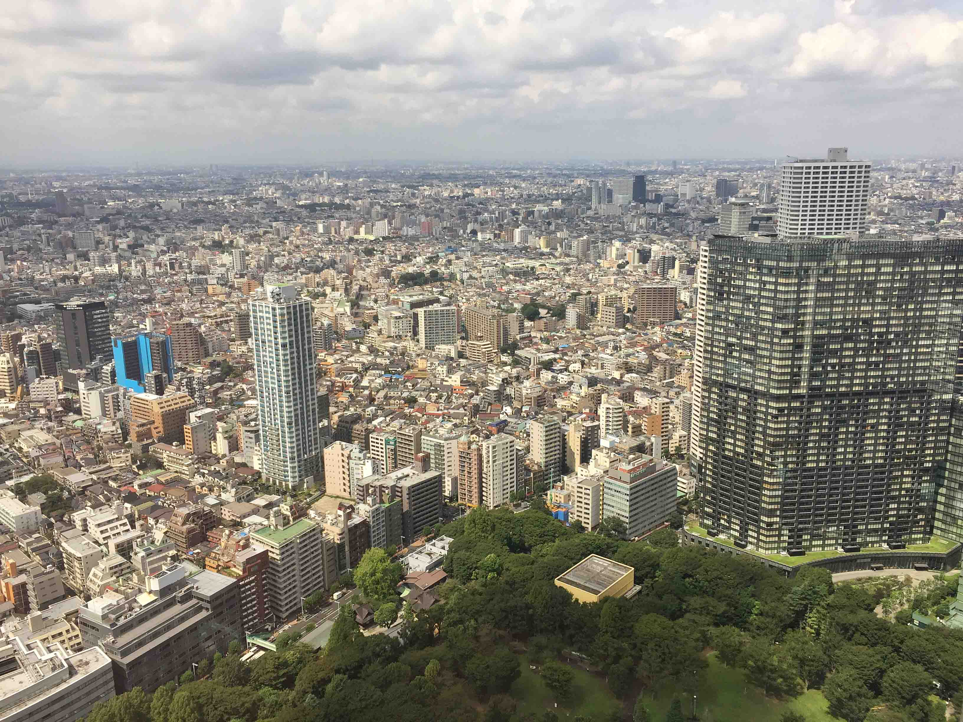 Famous Places to Visit in Tokyo, Japan
