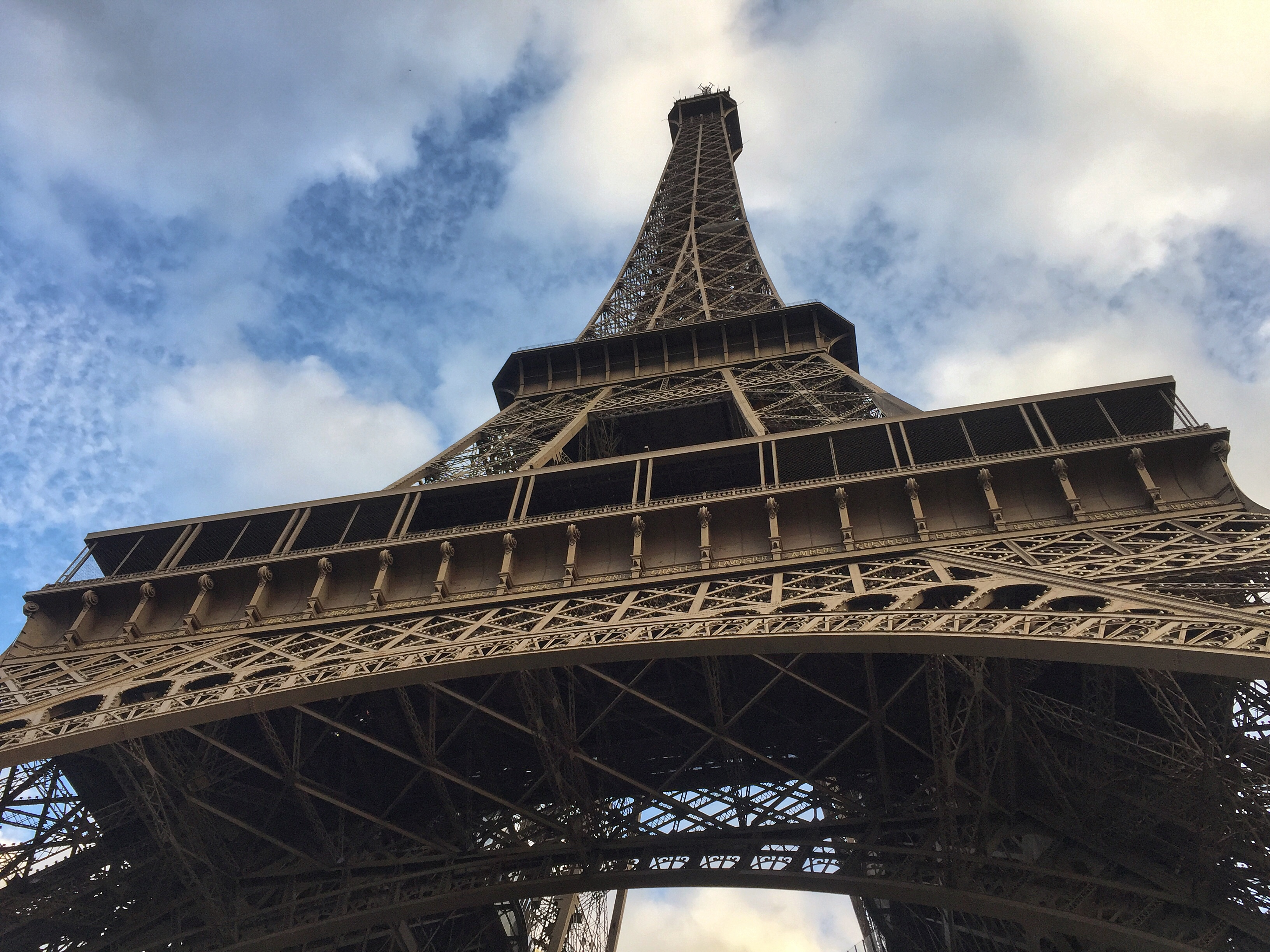 Top Attractions and Things to do in Paris