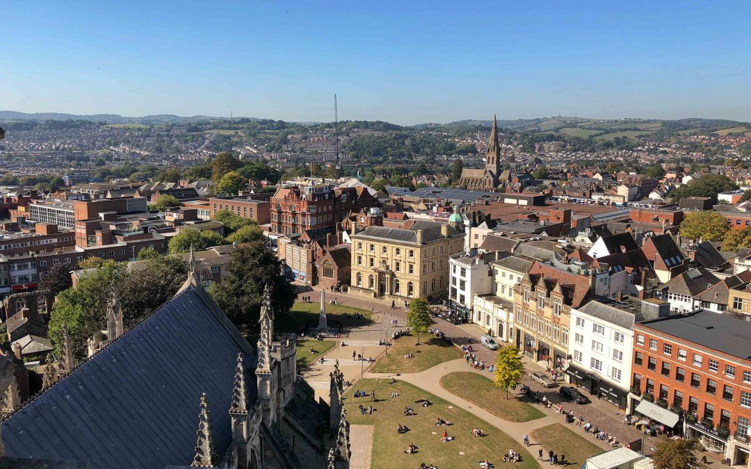 20 Facts About Exeter You Didn't Know