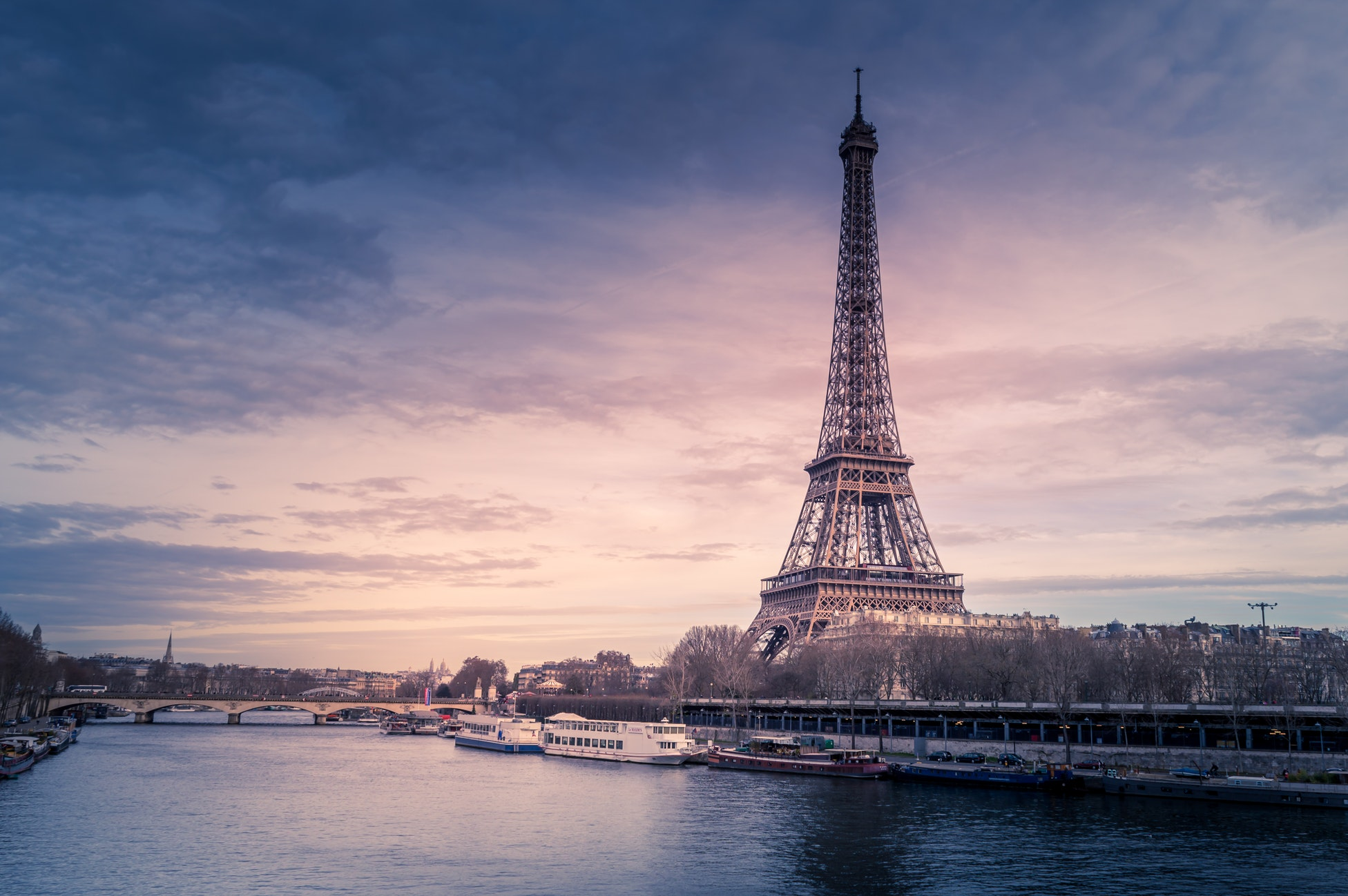 Visiting the city of Paris is a must when visiting France.