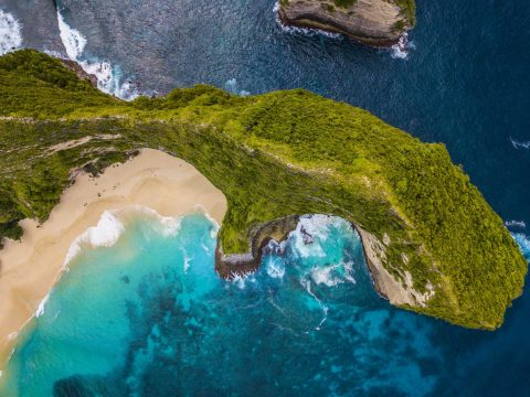 cheap tropical paradise vacations in Bali