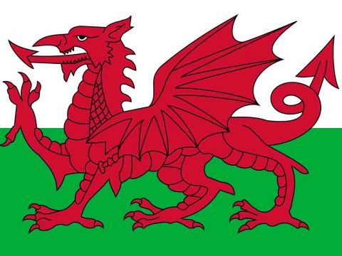 interesting an fun facts about Wales