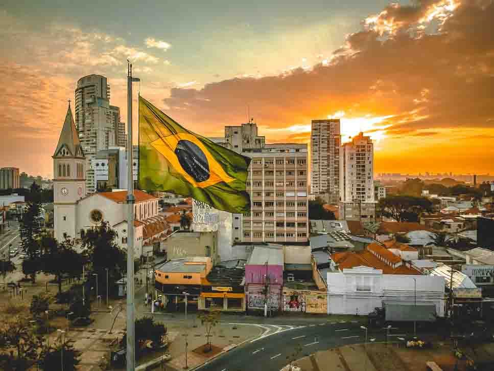 fun and interesting facts about Brazil