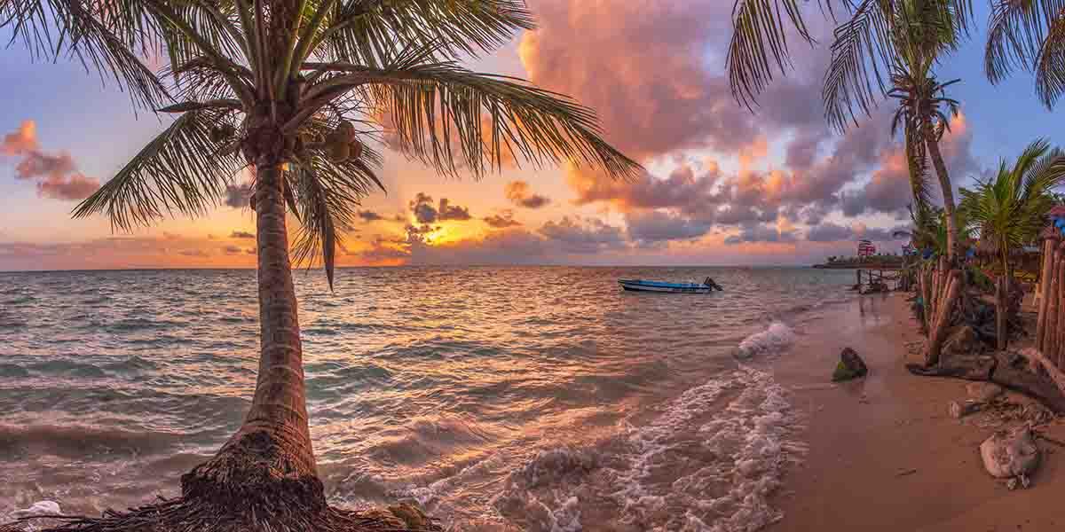 Beautiful Corn Islands