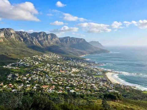Where to Stay in Cape Town South Africa - Best Neighborhoods for Travelers.