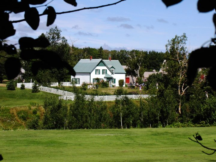 Things to do in Green Gables, PEI