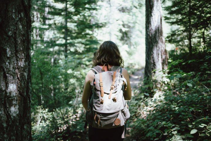 hiking in killington vermont