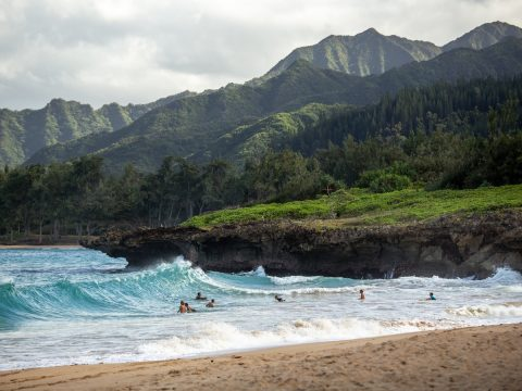 Things to do in Princeville Kauai
