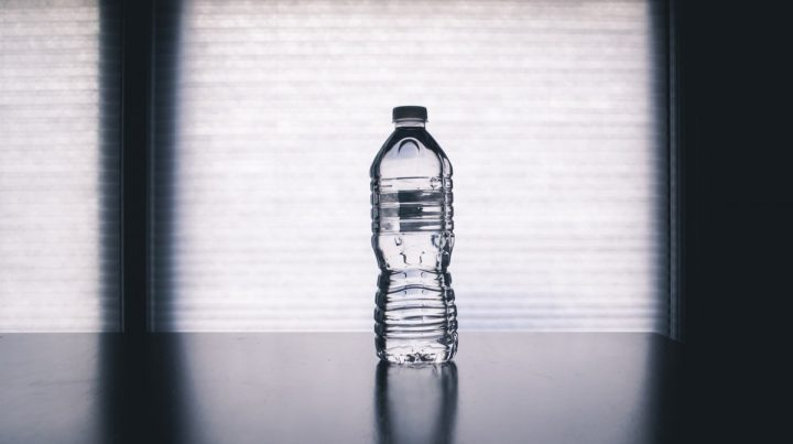 does distilled water work for weight loss
